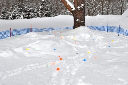 Asahi自然観 SNOW PARK