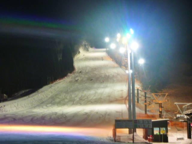 大仙市営協和スキー場