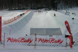 遠軽ロックバレースキー場