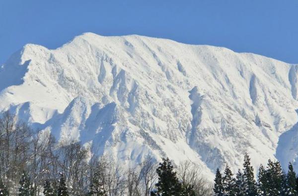 八海山麓スキー場