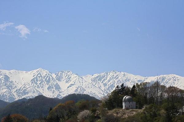 白馬さのさかスキー場