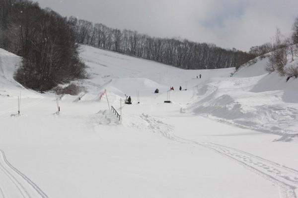 HAKUBAVALLEY 鹿島槍スキー場