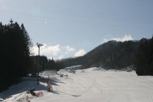 YANABA snow park