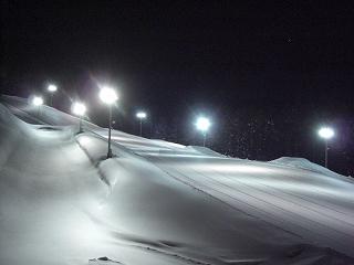 花笠高原スキー場