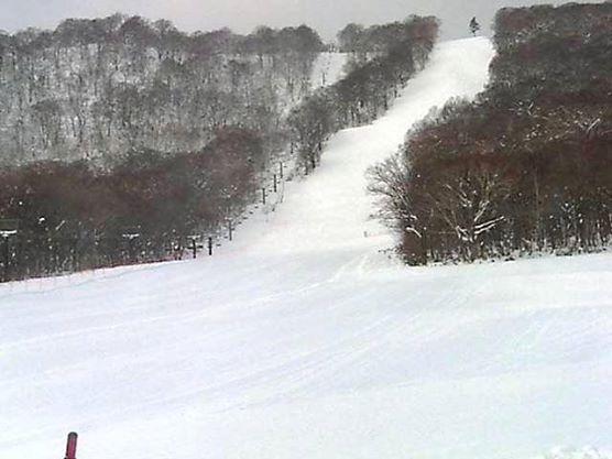 八幡平リゾート パノラマスキー場&下倉スキー場