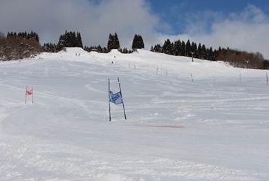 藤里町営スキー場
