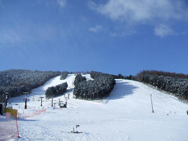 国設南ふらのスキー場