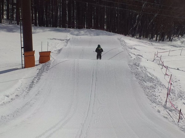 飯綱高原スキー場