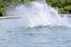 ウォータージャンプ雫石・ケッパレランド