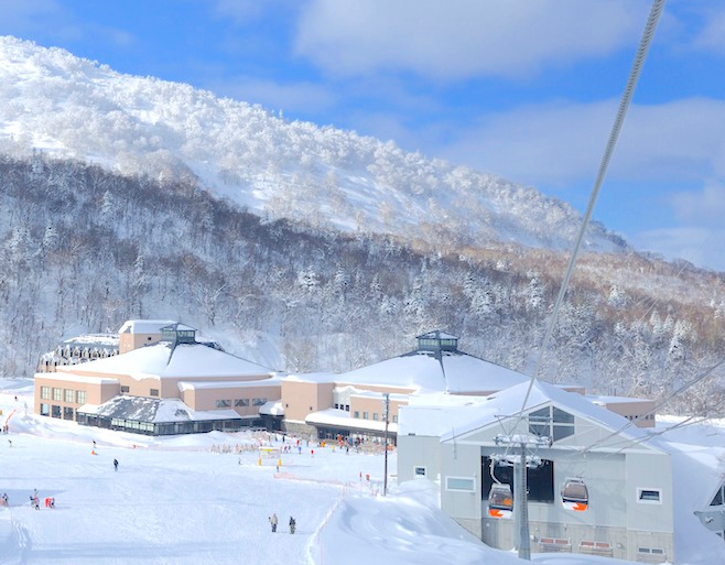 KIRORO SNOW WORLD