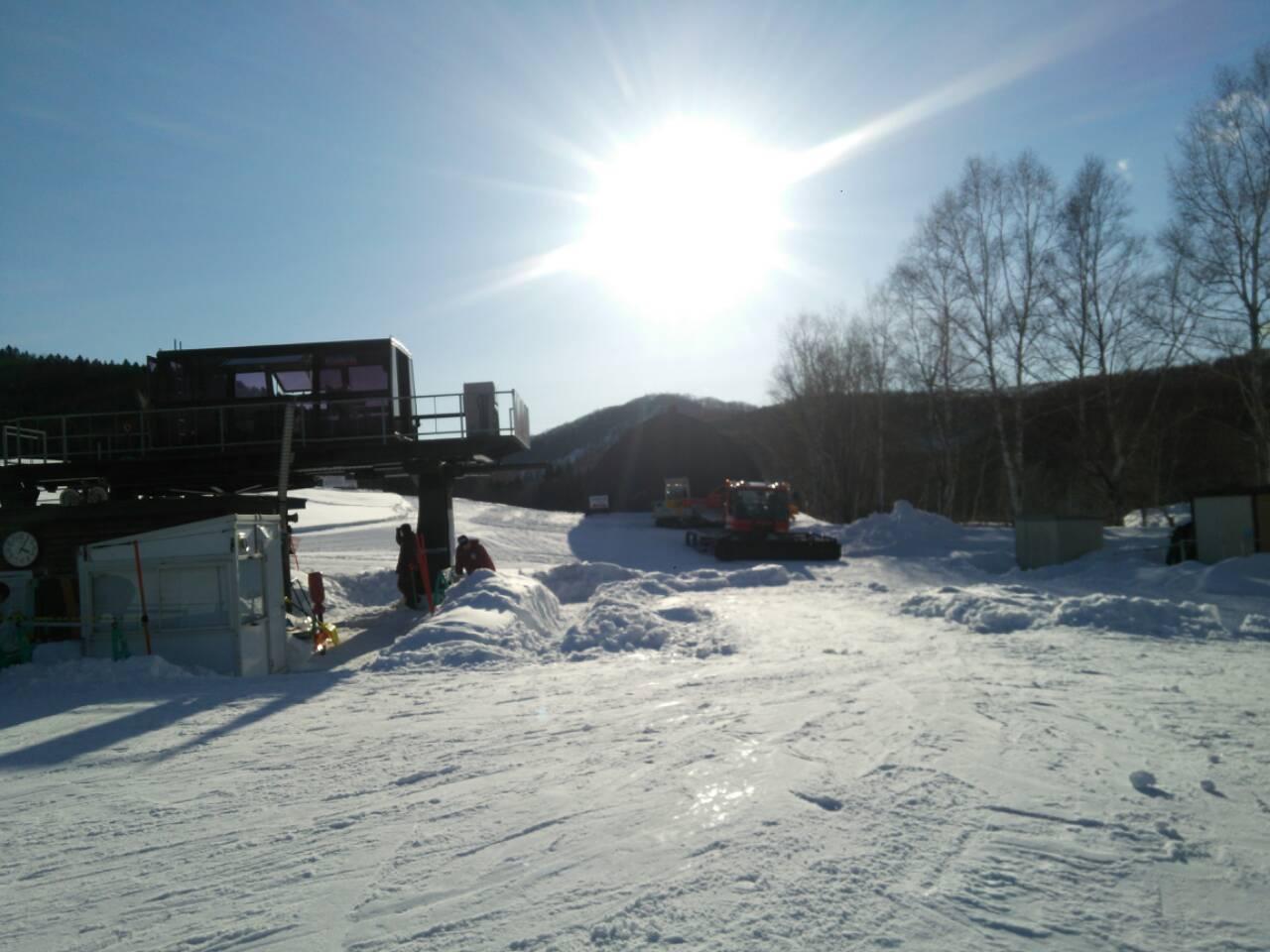 北見若松市民スキー場