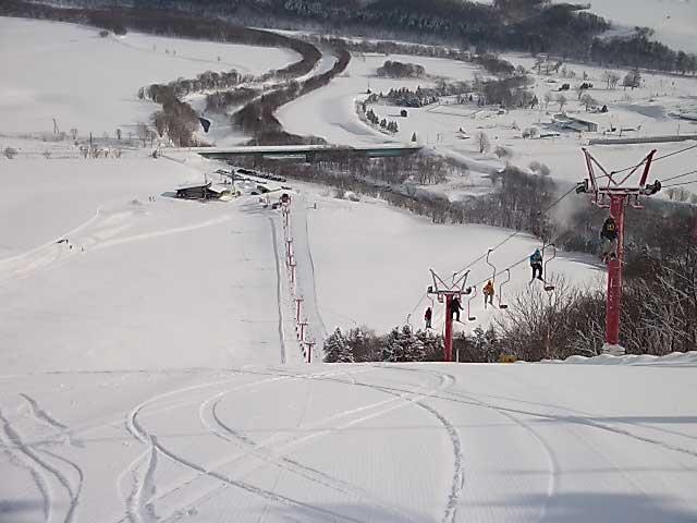 寿スキー場