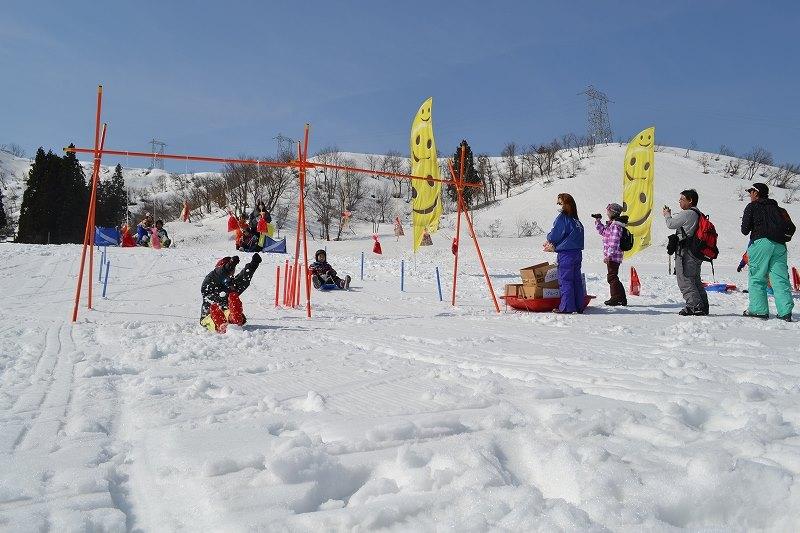 六日町スキーリゾート
