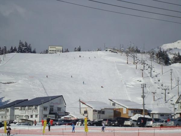 五日町スキー場(NPO南魚いつかまち)