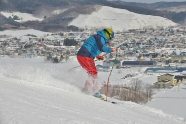 佐呂間町営スキー場