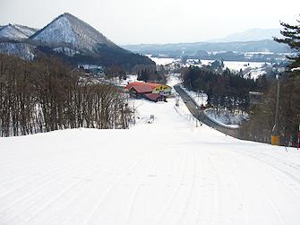 志賀来スキー場