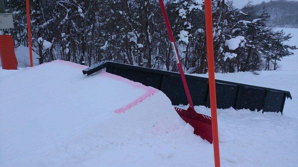 新庄市民スキー場