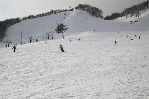 七戸町営スキー場
