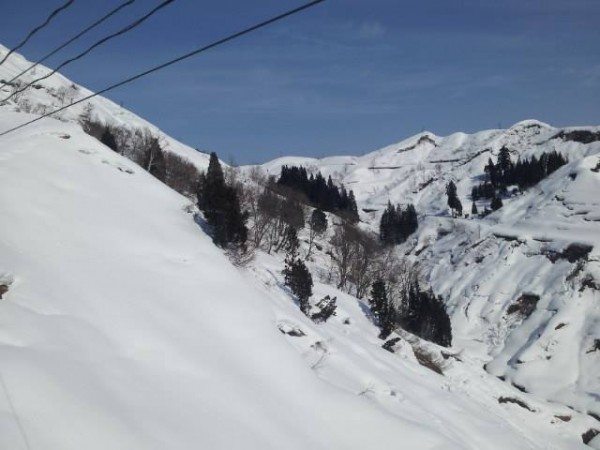 須原スキー場
