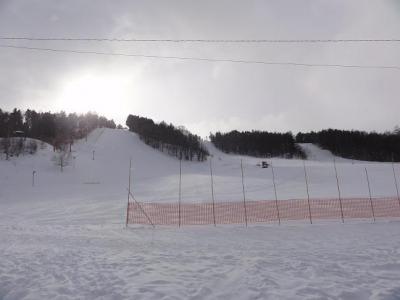 滝上町桜ケ丘スキー場
