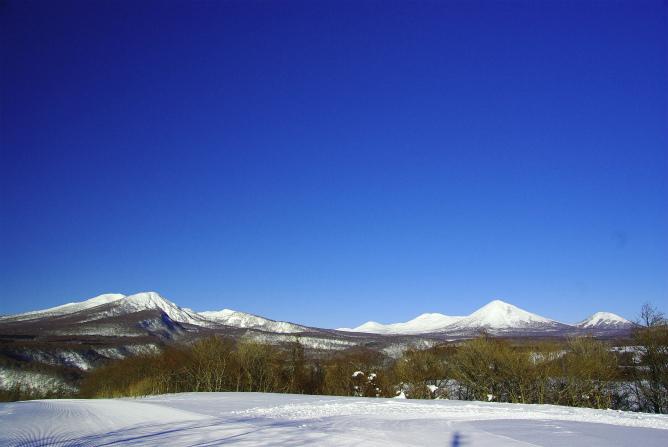 十和田湖温泉スキー場