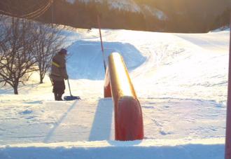 わかぶな高原スキー場