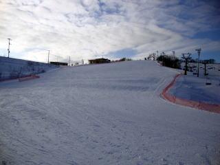 稚内市こまどりスキー場