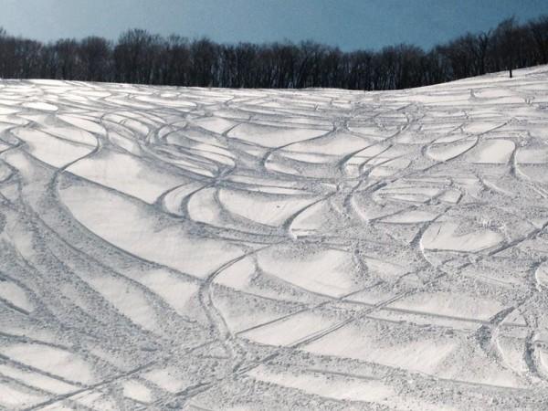 ホワイトバレースキー場