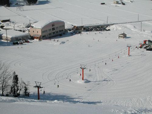 薬師スキー場