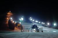 夜越山スキー場