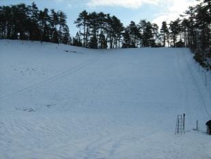 横手公園スキー場