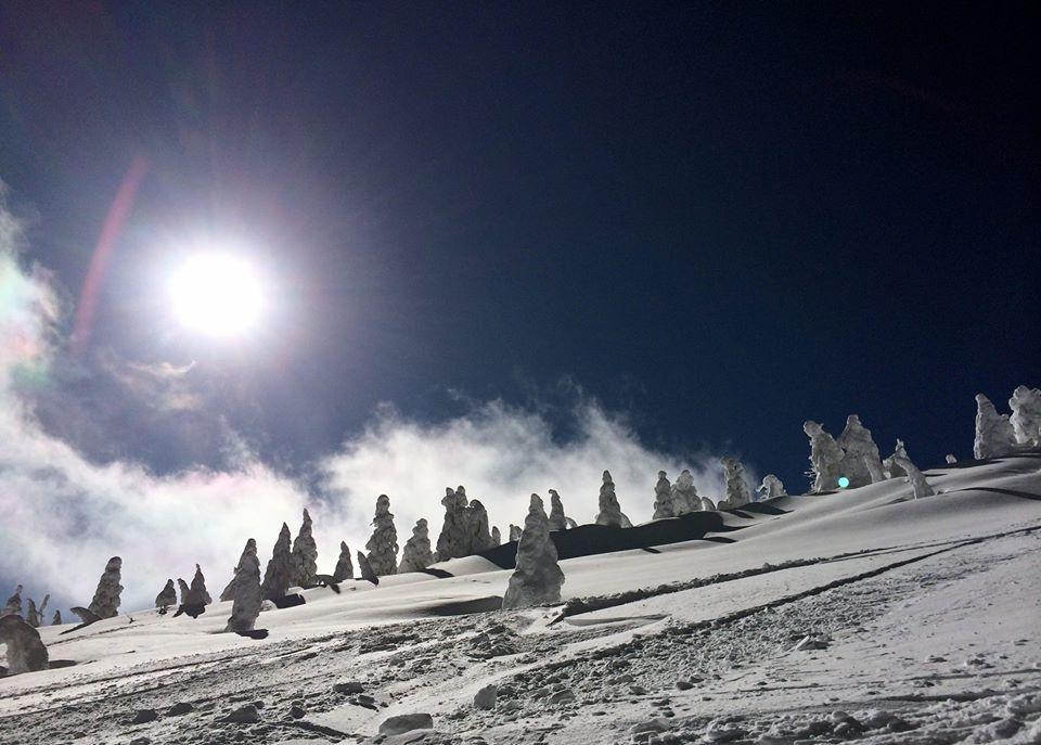 みやぎ蔵王スキー場 すみかわスノーパーク