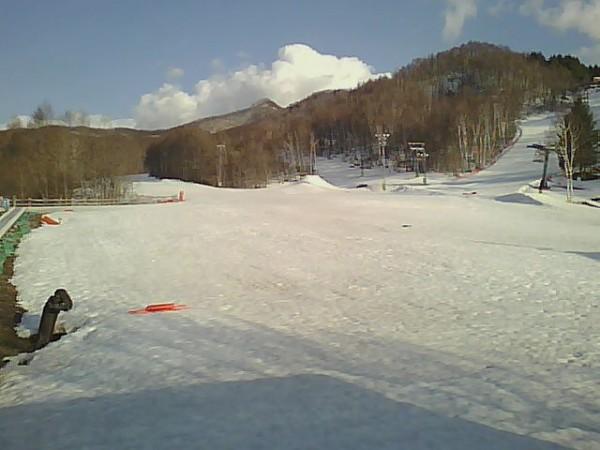 シャトレーゼスキーリゾート八ケ岳