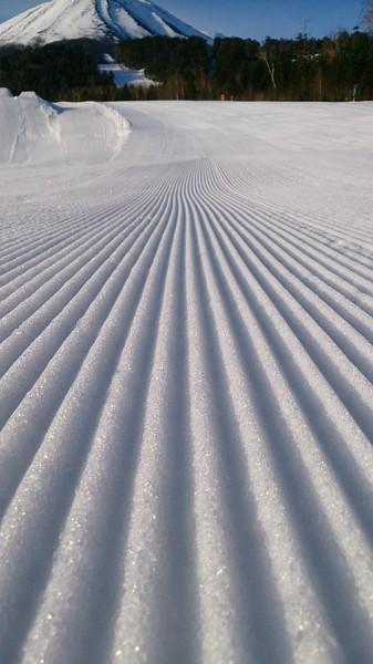 チャオ御岳スノーリゾート