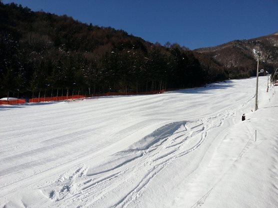 中央道伊那スキーリゾート