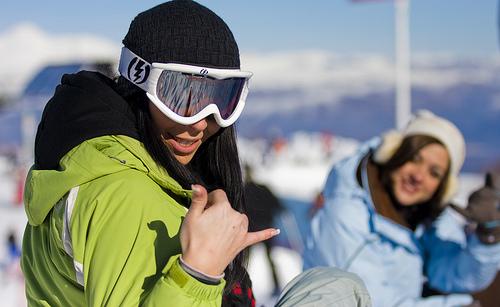 スキースノーボードツアー