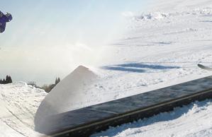 箱館山スキー場