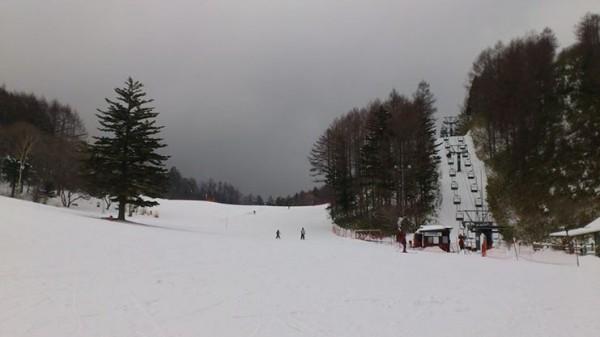 ヘブンスそのはら SNOW WORLD