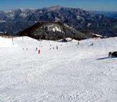 ハイパーボウル東鉢スキー場
