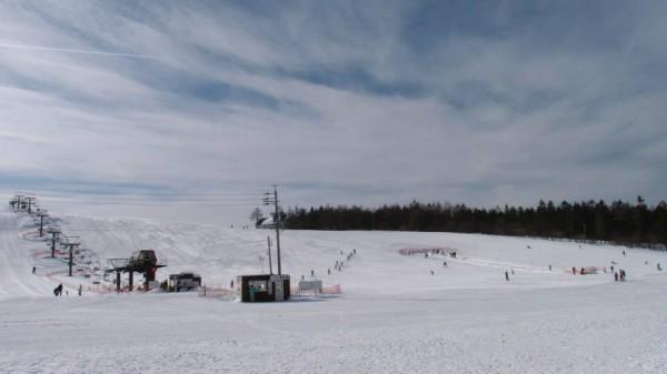 ファミリーゲレンデ 霧ヶ峰スキー場