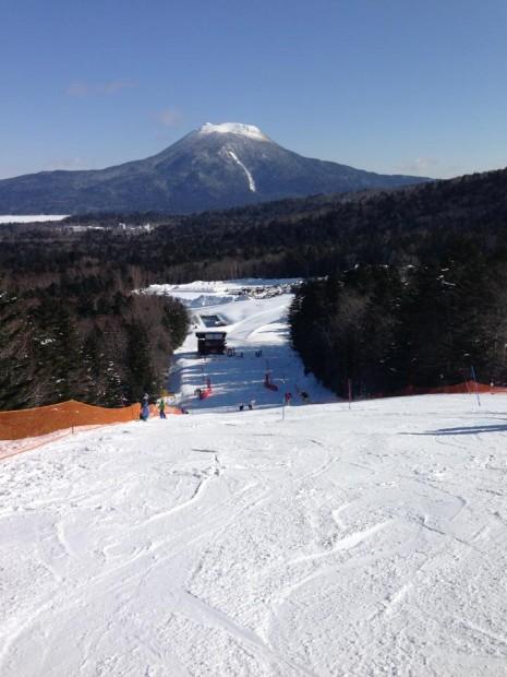 国設阿寒湖畔スキー場【ウタラ】