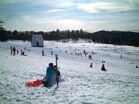 もみのき森林公園スキー場
