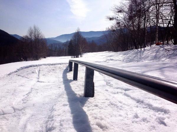 Mt.乗鞍スノーリゾート