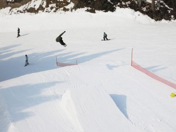 奥伊吹スキー場