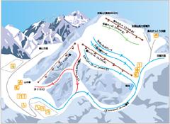 スイス村スキー場