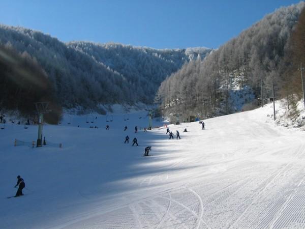 武石番所ヶ原スキー場