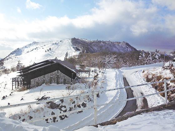天狗高原スキー場