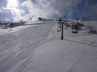 牛岳温泉スキー場