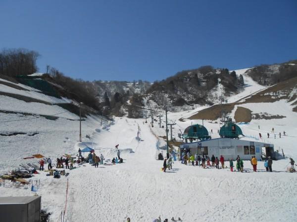 余呉高原リゾート・ヤップ